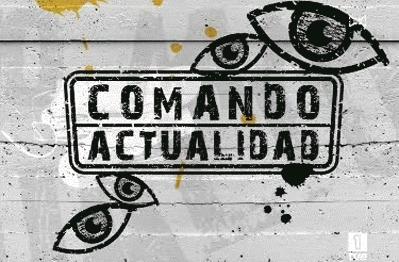 Caso Comando actualidad TVE1