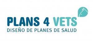 Logo plans 4 vets