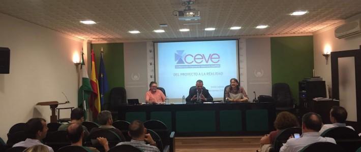 Conferencia Situación del Sector Veterinario y Convenio Colectivo