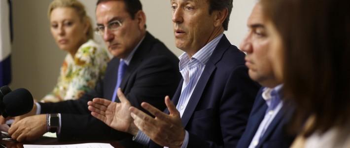 AEMAVE plantea al PP sus propuestas en materia legislativa