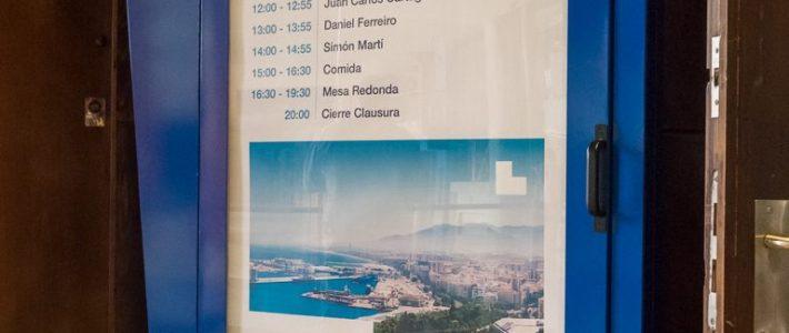 AEMAVE en el congreso Málaga Vet Summit 2017 sobre la castración