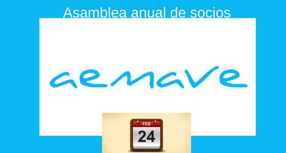 Asamblea General Ordinaria de Socios